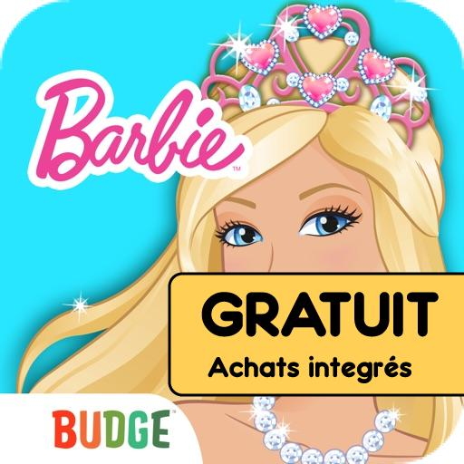 Barbie Magical Fashion tablette ipad android kindle