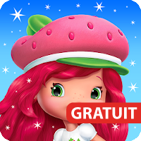 Charlotte aux Fraises : Berry Rush  tablette ipad android kindle