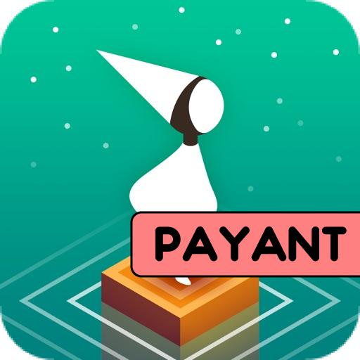 Monument Valley tablette ipad android kindle
