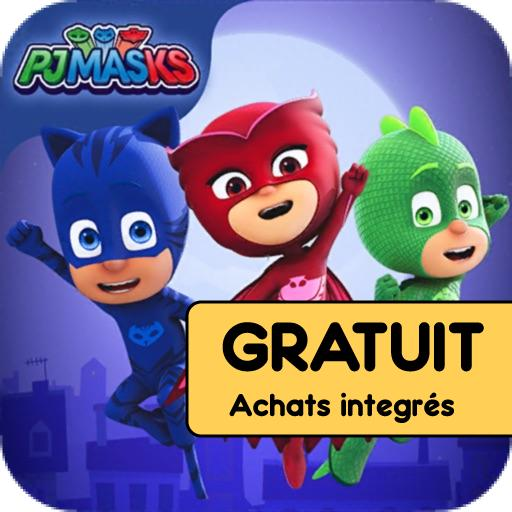 PJ Masks: Moonlight Heroes tablette ipad android kindle