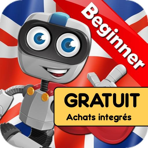 EnglishTrackerKids - Anglais CM2 & 6ème tablette ipad android kindle