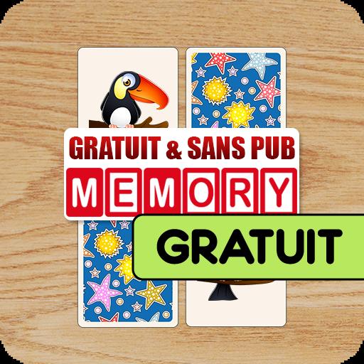 jeux memory gratuit