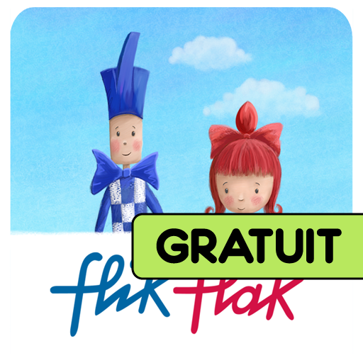 Flik & Flak tablette ipad android kindle