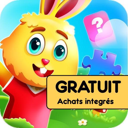 Jeux pour les 3-5 ans - Mes jeux tablettes enfants - Tous les jeux et applications pour les petits