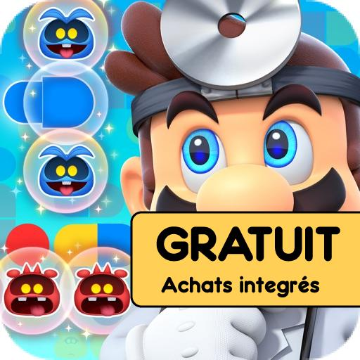 Dr Mario World tablette ipad android kindle