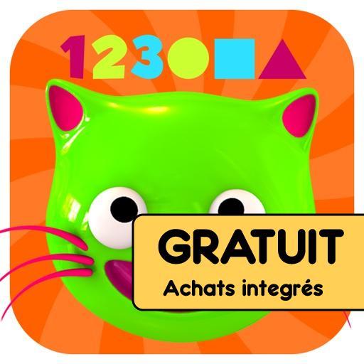 Jeux éducatifs - Tablettes EduKitty pour iPad Android Kindle